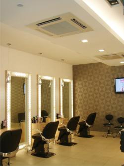 Audica Professional Affinity Salon